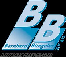 Bernhard Büngeler GmbH - Logo